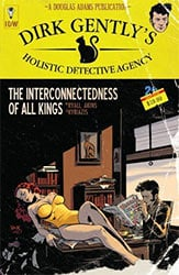 Dirk Gently: The Interconnectedness of All Kings Dirk Gently's books in Order