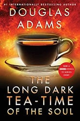 The Long Dark Tea-Time of the Soul Dirk Gently's books in Order