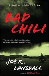 Bad Chili Hap and Leonard Books in Order