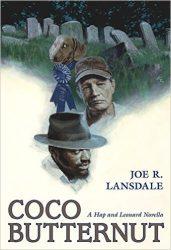 Coco Butternut Hap and Leonard Books in Order