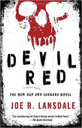 Devil Red Hap and Leonard Books in Order