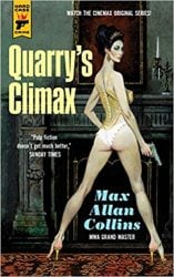 Quarry's Climax - Quarry Books in Order