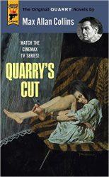 Quarry's Cut - Quarry Books in Order