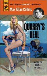 Quarry's Deal - Quarry Books in Order
