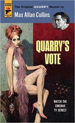 Quarry's Vote - Quarry Books in Order