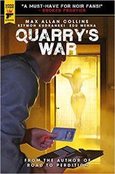 Quarry's War - Quarry Books in Order