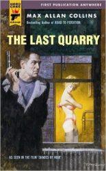 The Last Quarry - Quarry Books in Order