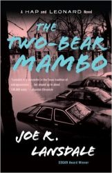 The Two-Bear Mambo Hap and Leonard Books in Order
