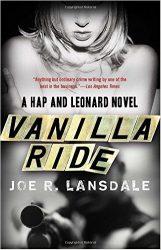Vanilla Ride Hap and Leonard Books in Order