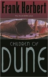 Children of Dune - Dune Reading Order