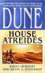 House Atreides - Dune Reading Order