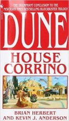 House Corrino - Dune Reading Order