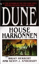 House Harkonnen - Dune Reading Order