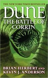 The Battle of Corrin - Dune Reading Order