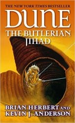 The Butlerian Jihad - Dune Reading Order
