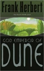 God Emperor of Dune - Dune Reading Order