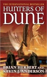 Hunters of Dune - Dune Reading Order