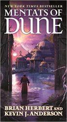 Mentats of Dune - Dune Reading Order