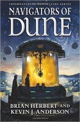 Navigators of Dune - Dune Reading Order