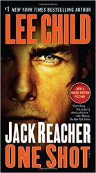 One Shot - Jack Reacher Book Series In Order by Lee Child