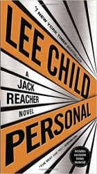 Personal - Jack Reacher Book Series In Order by Lee Child