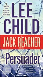 Persuader - Jack Reacher Book Series In Order by Lee Child