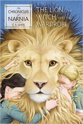 The Lion, the Witch and the Wardrobe - The Chronicles of Narnia Books in Order