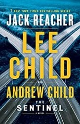 The Sentinel Jack Reacher Books in Order