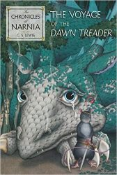The Voyage of the Dawn Treader - The Chronicles of Narnia Books in Order
