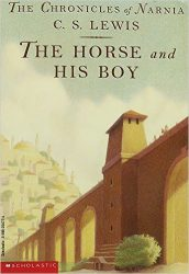 The Horse and His Boy - The Chronicles of Narnia Books in Order