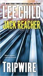 Tripwire - Jack Reacher Book Series In Order by Lee Child
