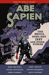 Abe Sapien The Devil Does not jest Hellboy BPRD Reading order