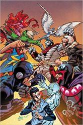 Inhumans Vs X-Men Reading Order tpb