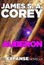 Auberon The Expanse Books in Order