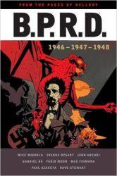 BPRD 1946-1948 - Hellboy BPRD Reading order