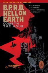 B.P.R.D.: Cometh the Hour - Hellboy BPRD Reading order