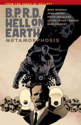B.P.R.D.: Hell on Earth: Metamorphosis - Hellboy BPRD Reading order