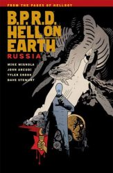 B.P.R.D.: Hell on Earth: Russia - Hellboy BPRD Reading order