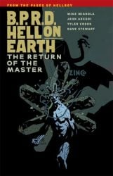 B.P.R.D.: Hell on Earth: The Return of the Master - Hellboy BPRD Reading order