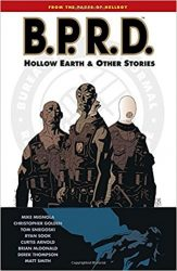 B.P.R.D.: Hollow Earth & Other Stories - Hellboy BPRD Reading order