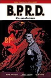 B.P.R.D.: Killing Ground - Hellboy BPRD Reading order