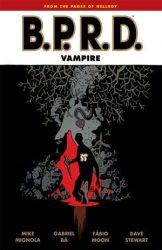 B.P.R.D. Vampire - Hellboy BPRD Reading order