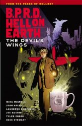 B.P.R.D.: Hell on Earth: The Devil's Wings - Hellboy BPRD Reading order