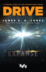 Drive The Expanse Books in Order