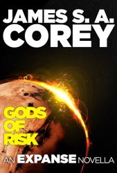 Gods of Risk The Expanse Books in Order