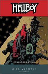 Hellboy: Conqueror Worm - Hellboy BPRD Reading order