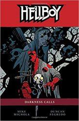 Hellboy: Darkness Calls - Hellboy BPRD Reading order