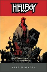 Hellboy: The Chained Coffin and Others - Hellboy BPRD Reading order