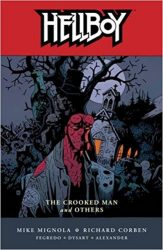 Hellboy: The Crooked Man and Others - Hellboy BPRD Reading order