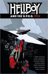 Hellboy and the B.P.R.D.: 1954 - Hellboy BPRD Reading order